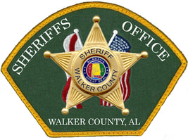Walker County Sheriff's Office - Sheriff Nick Smith - Home